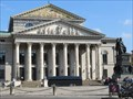 Image for National Theater - München, Germany