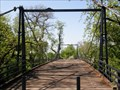 Image for Beveridge Bridge, San Saba River Texas