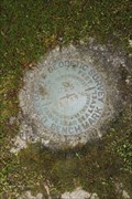 Image for PG0229 - C23 - Survey Disk - Groton, VT