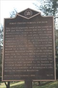 Image for First Presbyterian Church (NC-77)