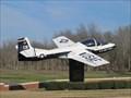 Image for Cessna T-37B Tweet - Columbus AFB, MS
