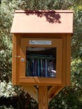 Image for Wayside Drive Little Free Library - San Antonio, TX