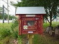 Image for Rotary Club Little Free Library #36139 - St. Augustine, FL