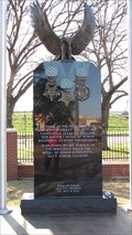 Image for Medal of Honor Park - Gainesville, TX