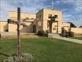 Image for St Anne Catholic Church Cross  - Union City, CA