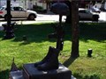 Image for Fallen Soldier's Memorial - Mays Landing (Hamilton Twp.), NJ