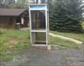 Image for Payphone / Telefonni automat - Bela nad Svitavou, Czech Republic