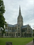 Image for Salisbury Cathedral - Salisbury, England, UK