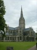 Image for Salisbury Cathedral - Salisbury, England, UK