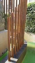Image for Pipe organ, Salamanca, Spain