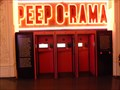Image for Peep O-Rama - Times Square Visitors Center - New York, NY