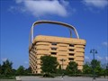Image for Longaberger Basket - Newark, Ohio