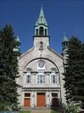 Image for Cathédrale Saint-Jean-l'Évangéliste, Saint-Jean-sur-Richelieu, Qc, Canada