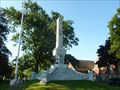 Image for Lundy's Lane Battlefield Soldiers Monument - Niagara Falls, ON, Canada