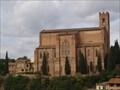 Image for Basilica Cateriniana di San Domenico - Siena, Italy