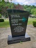 Image for Morgan County Veterans of the Vietnam Era, Treadway Memorial Park, West Liberty, KY, USA