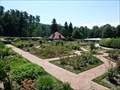 Image for Biltmore Walled Garden - Asheville, NC