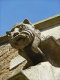 Image for Gargoyle - St Mary - Marston, Lincolnshire