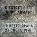 Image for Ruda Armada - 30 Years - Praha - Dejvice / CZ
