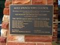 Image for Alice Springs Civic Center - Alice Springs, NT, Australia
