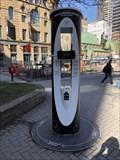 Image for Réalité virtuelle au Square Phillips - Montréal, Québec