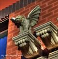 Image for Anderson Building Gargoyles - Pueblo, CO