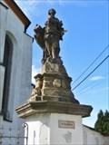 Image for St. Barbara - Hustopece nad Becvou, Czech Republic