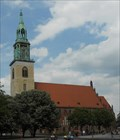 Image for St. Mary's Church - Berlin, Germany