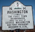Image for Washington, NH