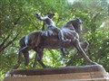 Image for Paul Revere - Boston, MA