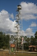 Image for Punta Gorda Lookout Tower  PID #AD7808