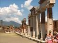 Image for Pompeii, Campania, Italy