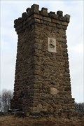 Image for ONLY -- Bismarckturm / Bismarck Tower in Austria