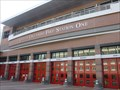 Image for City of Orlando Fire Station One.