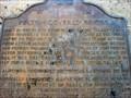 Image for CA Historic Marker: Felton Covered Bridge