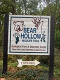 Image for Bear Hollow Wildlife Trail