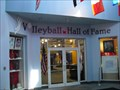 Image for Volleyball Hall of Fame - Holyoke, MA
