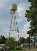 Image for Central Bowie County Water Supply Tower - Simms, Texas