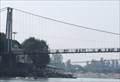Image for Ram Jhula Suspension Bridge - Rishikesh, Uttarakhand, India