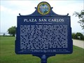 Image for Plaza San Carlos - Fernandina Beach, Florida, USA