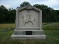 Image for 4th Pennsylvania Cavalry Monument - Gettysburg, PA