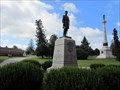 Image for Major General John F. Reynolds Monument - Gettysburg, PA
