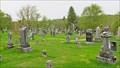 Image for Old Methodist Cemetery - Woodstock, NB