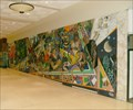 Image for Highlights of Pittsburgh Mural - Monroeville Mall - Monroeville, PA