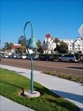 Image for El Camino Real Bell - Coronado, CA
