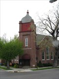 Image for Mighty Rivers Worship Center - Cairo, Illinois