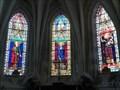Image for Les Vitraux de l'Église Saint-Firmin - Saint-Firmin-lès-Crotoy, France