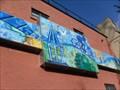 Image for Murale Des Défis et Des Hommes - St-Jérome, Québec, Canada