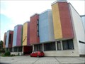 Image for Múzeum moderného umenia A. Warhola - Medzilaborce, Slovensko