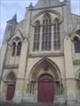 Image for Collégiale Notre-Dame-et-Saint-Laurent - Eu - Seine-Maritime - France